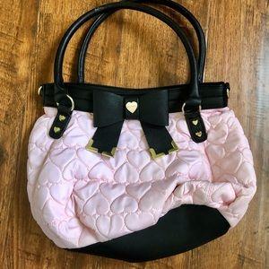 Betsy Johnson Shoulder Bag